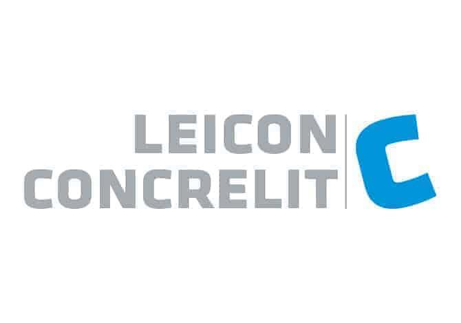 Logo Concrelit - leicon-dubbel
