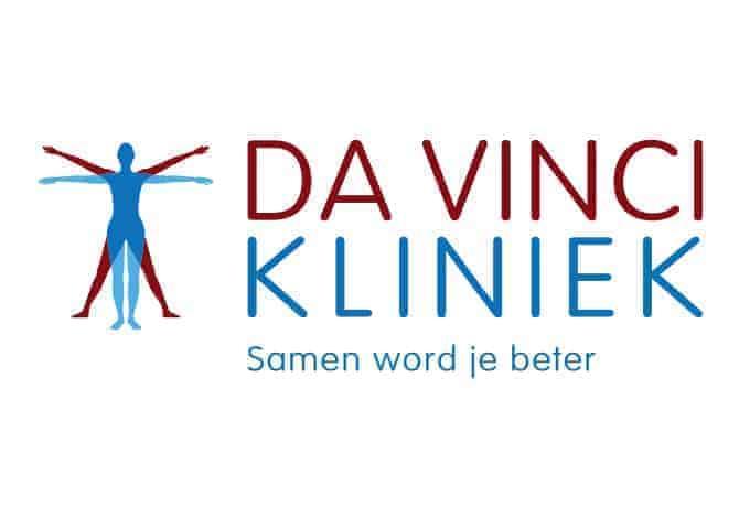 logo Da Vinci Kliniek